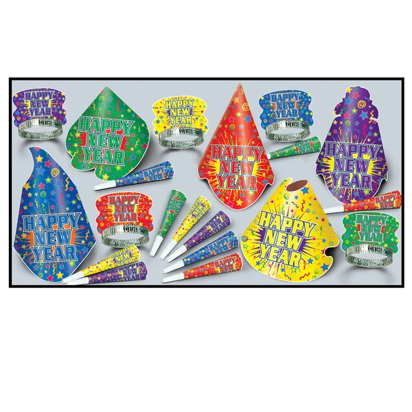 Jamboree Party Hat Set by The Holiday Aisle
