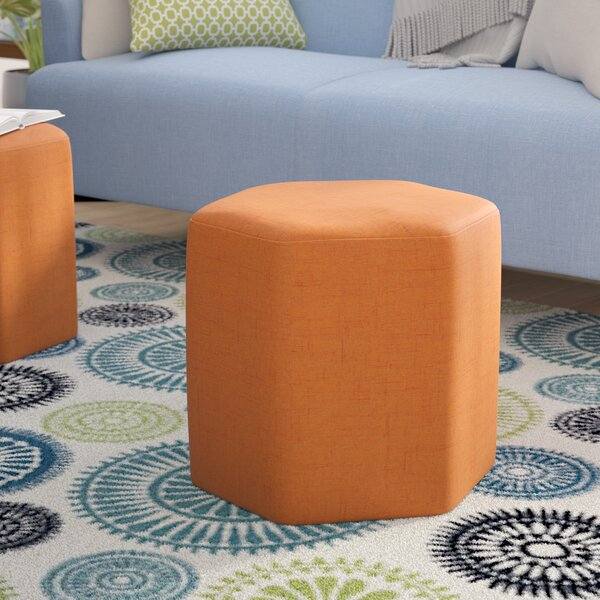 Hiawassee Ottoman (Set of 2) by Zipcode Design