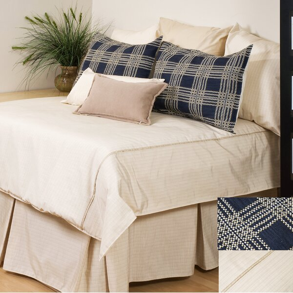 Carlton Bed Skirt by Charister