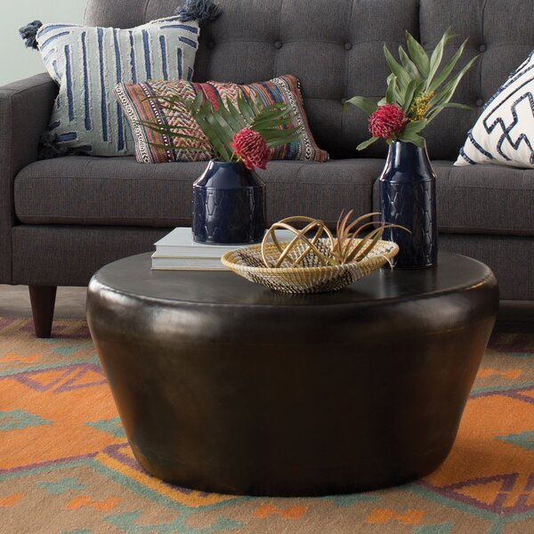 Malcolm Coffee Table by ARTERIORS