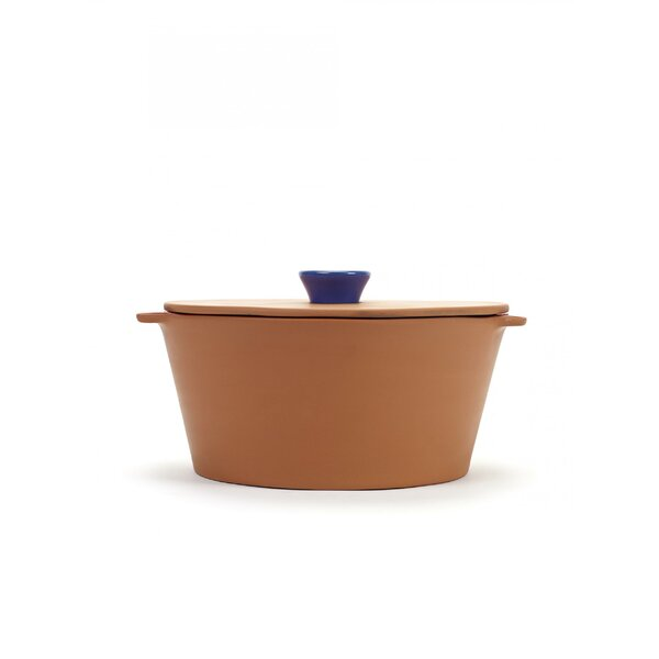 Casserole by Jansen & Co.