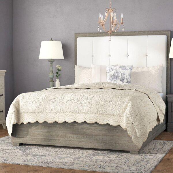 Courtney Standard Configurable Bedroom Set by Corrigan Studio