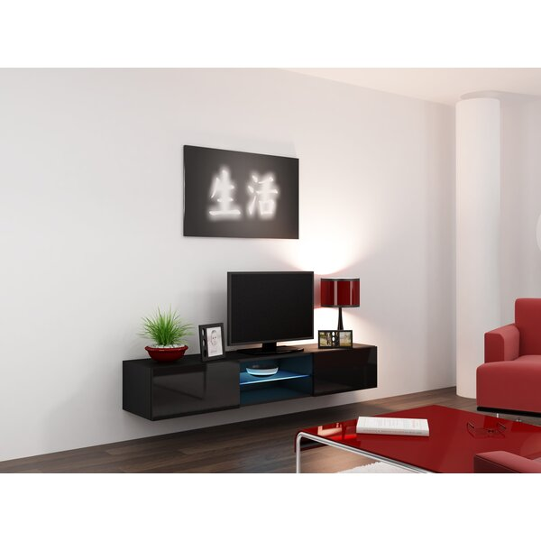 Quandt TV Stand For TVs Up To 78