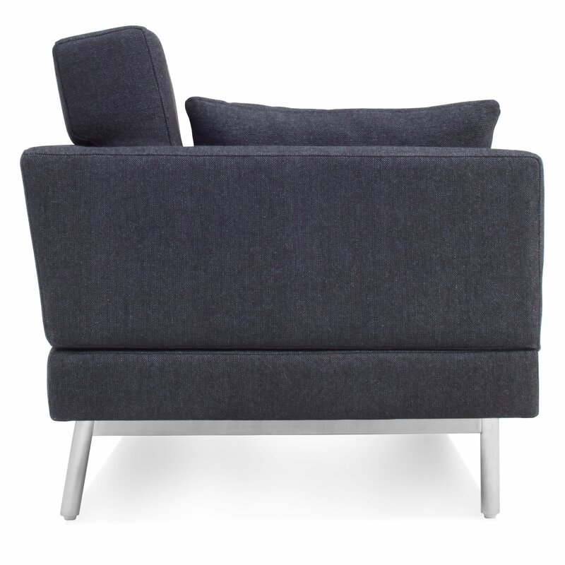 One Night Stand Sleeper Sofa Amp Reviews Allmodern