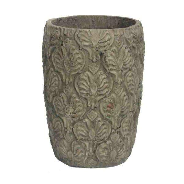 Vanda Terracotta Pot Planter by Ophelia & Co.