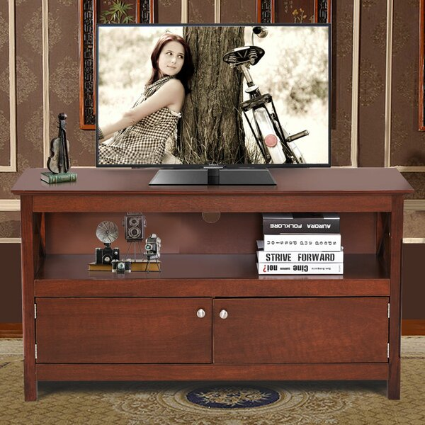 Jaziel TV Stand For TVs Up To 50