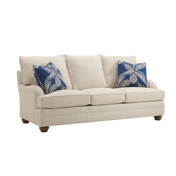 Tanner Sofa by Lexington