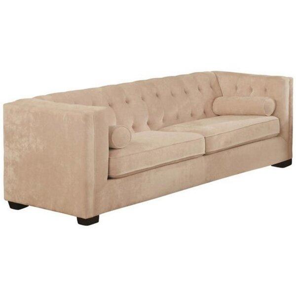 Trammel Sofa by House of Hampton