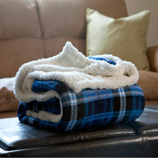 Grimmer Throw Blanket by Trent Austin Design