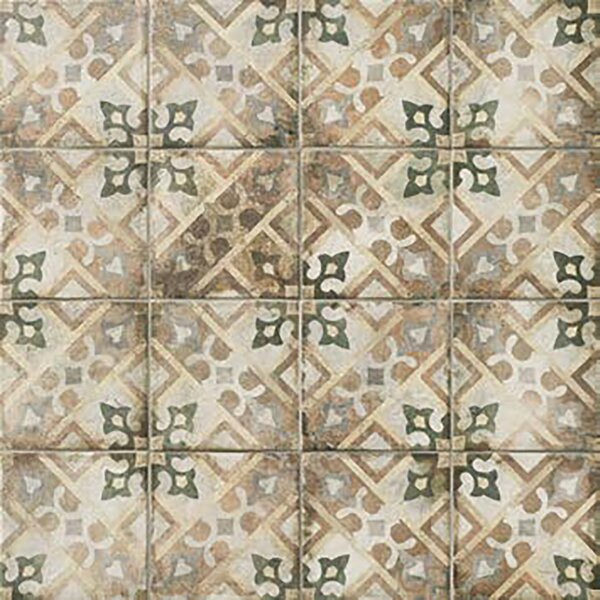 Siena Antico Minerva 9 x 9 Porcelain Wall & Floor Tile