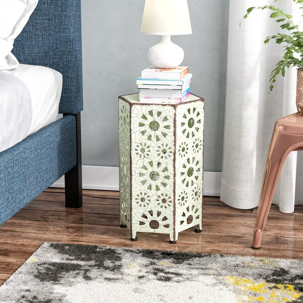 Bales End Table By Ebern Designs
