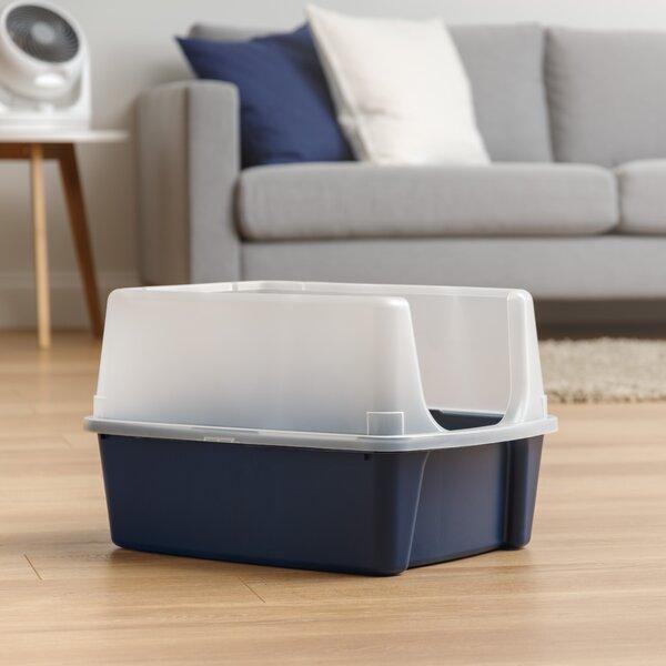 Holgate Standard Litter Box by Archie & Oscar