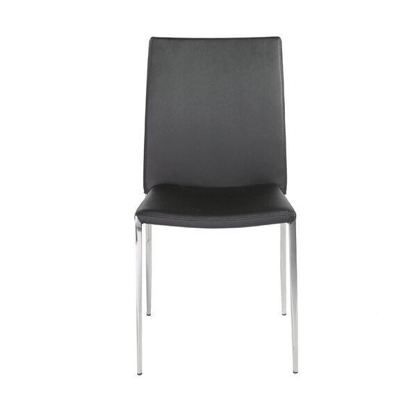 Parlex Dining Chair (Set of 2) by Orren Ellis