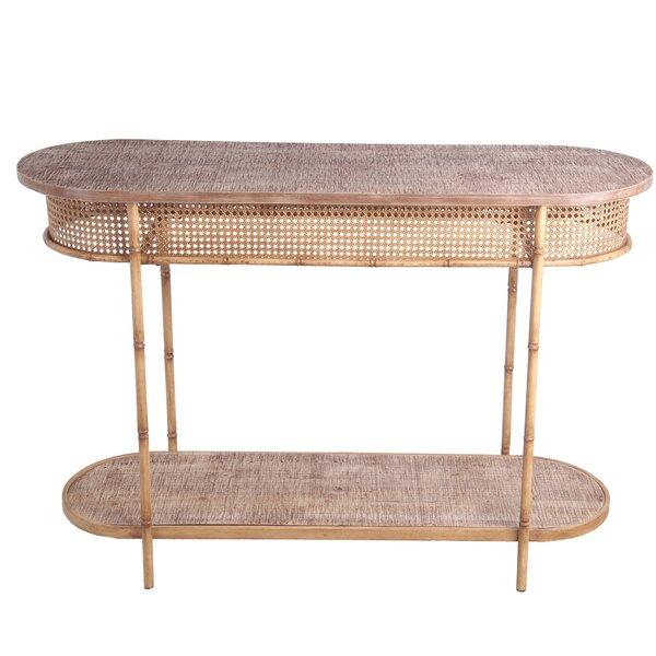 Osceola Solid Wood End Table Storage by Bayou Breeze Bayou Breeze