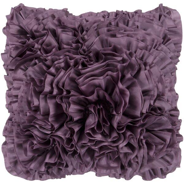 Echeverria Throw Pillow Cover by House of Hampton