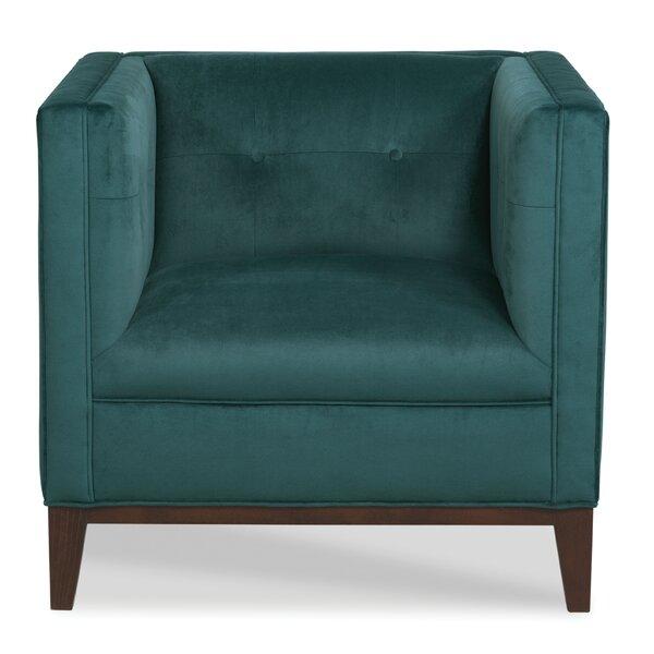 Colton Armchair by Fairfield Chair