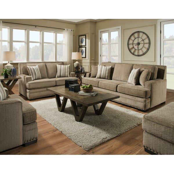 Vighnesh Configurable Living Room Set by Red Barrel Studio