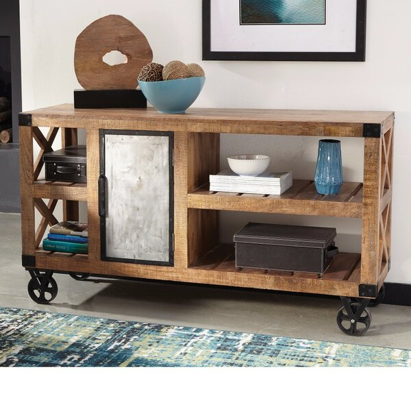 Becknell Console Table by Gracie Oaks