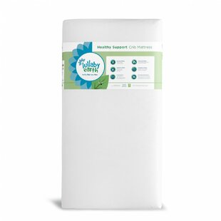 Compare & Buy Healthy Support 6 Crib Mattress ByLullaby Earth
