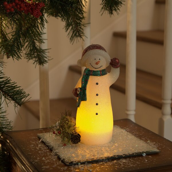 Chilly Chums Tilly Flameless Candle by Flipo Group Limited