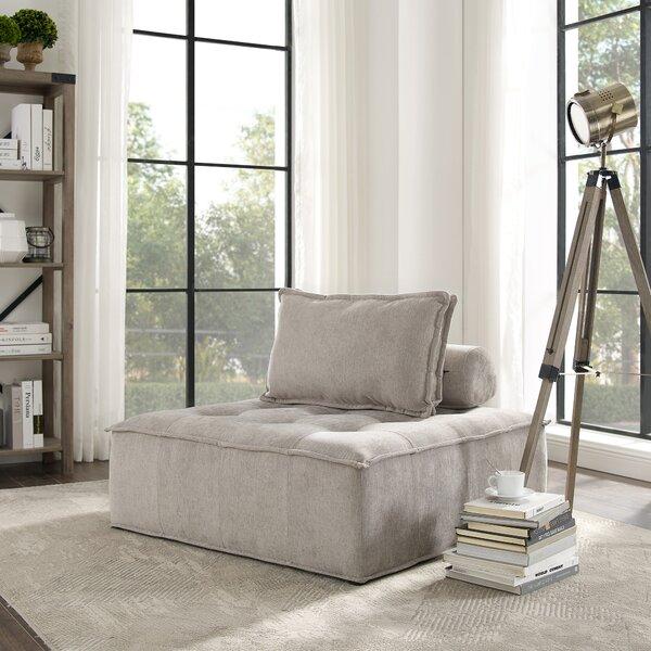Review Kenmare Modular Convertible Chair