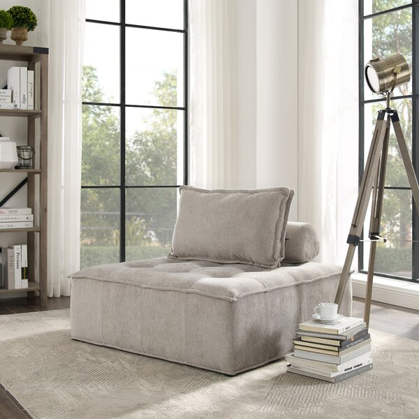 Free Shipping Kenmare Modular Convertible Chair