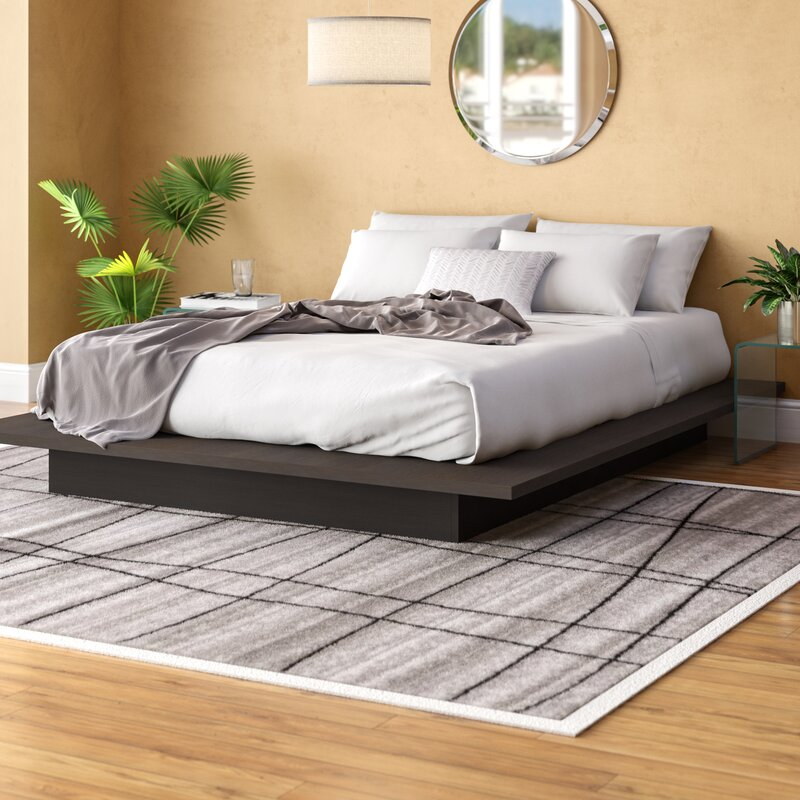 wade k piece platform logan set sabra allmodern bedroom
