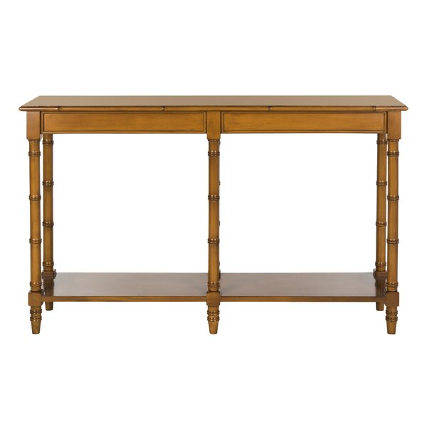 Jordon Console Table by Bayou Breeze