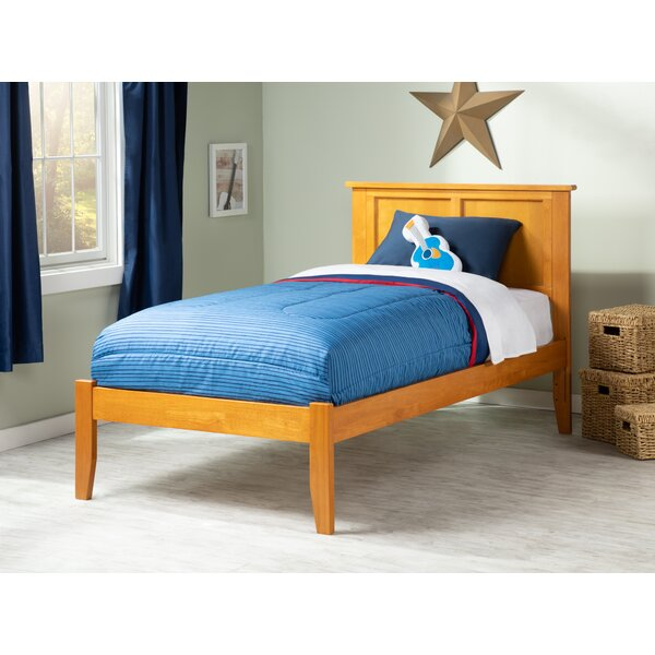 Alanna Platform Bed by Harriet Bee