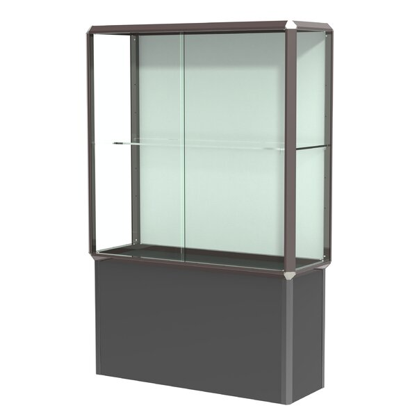 Prominence Spotlight Series Tower Display Case by