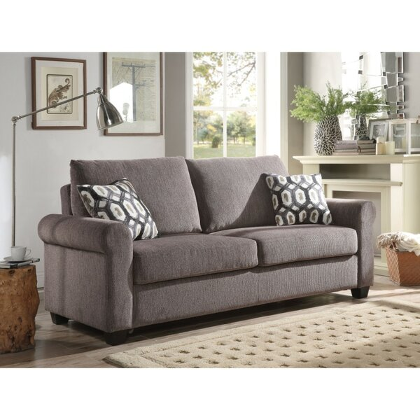 Batiste Transitional Sofa Bed by Darby Home Co