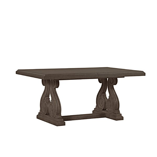 Pagedale Drop Leaf Dining Table by Charlton Home Charlton Home