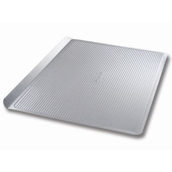Non-Stick Cookie Sheet Pan by USA Pan