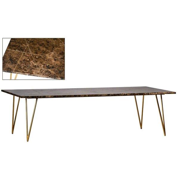 Daubert Coffee Table by Corrigan Studio
