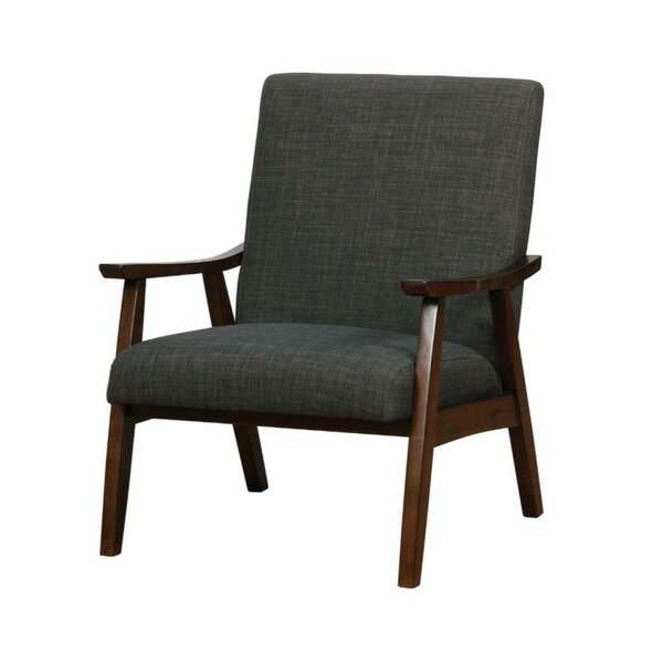 Fusco Armchair by George Oliver