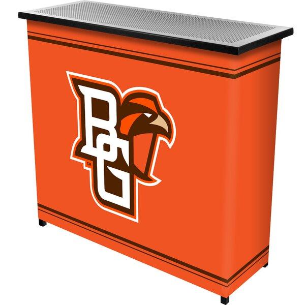 NCAA Portable Bar by Trademark Global