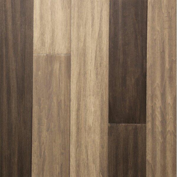 5 Engineered Hardwood Flooring in Meadowlark by Islander Flooring