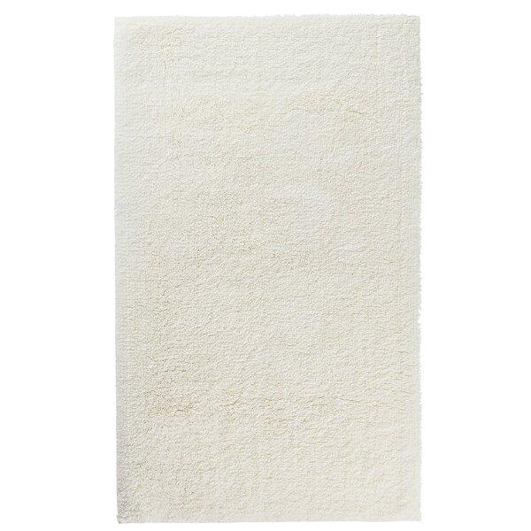 Graccioza Comfort Spa Sponge Rectangle 100% Cotton Bath Rug