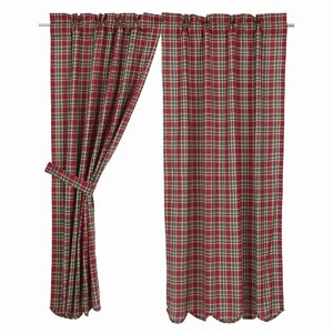 Auburn Curtain Panels (Set of 2)