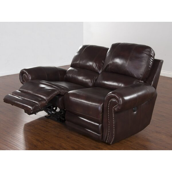 Ferrell Dual Reclining Loveseat by Red Barrel Studio