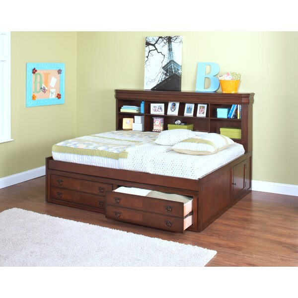 Sheridan Panel Bed by New Classic