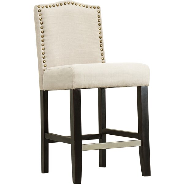 24 Bar Stool (Set of 2) by BestMasterFurniture
