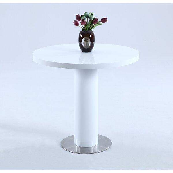 Merrinda Counter Height Dining Table by Orren Ellis