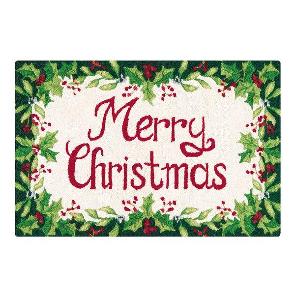Christmas Rugs 5x7.Christmas Rugs You Ll Love In 2019 Wayfair