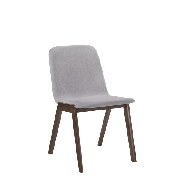 Paityn Contemporary Upholstered Dining Chair (Set of 2) by Corrigan Studio