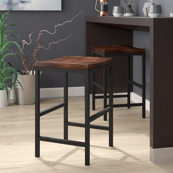 Sharla 24 Bar Stool by Trent Austin Design