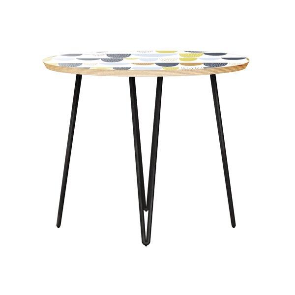 Junior End Table by Brayden Studio