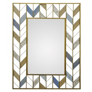 Corrigan Studio Maleah Accent Mirror