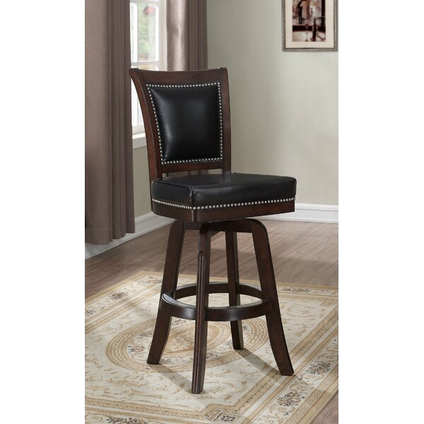 Andersen 30 Swivel Bar Stool by Darby Home Co