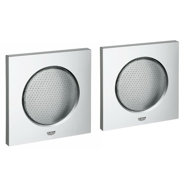 Sound Module (Set of 2) by Grohe